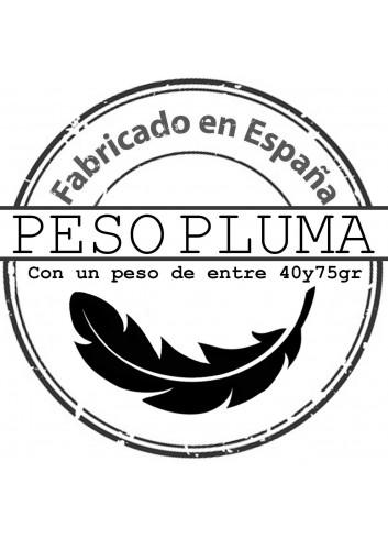 PESOPLUMAkLEOc 69513 ZAPATILLA DESTALONADA DE LEOPARDO